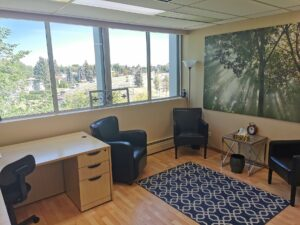 Cultured Psychology Services Interior Photo